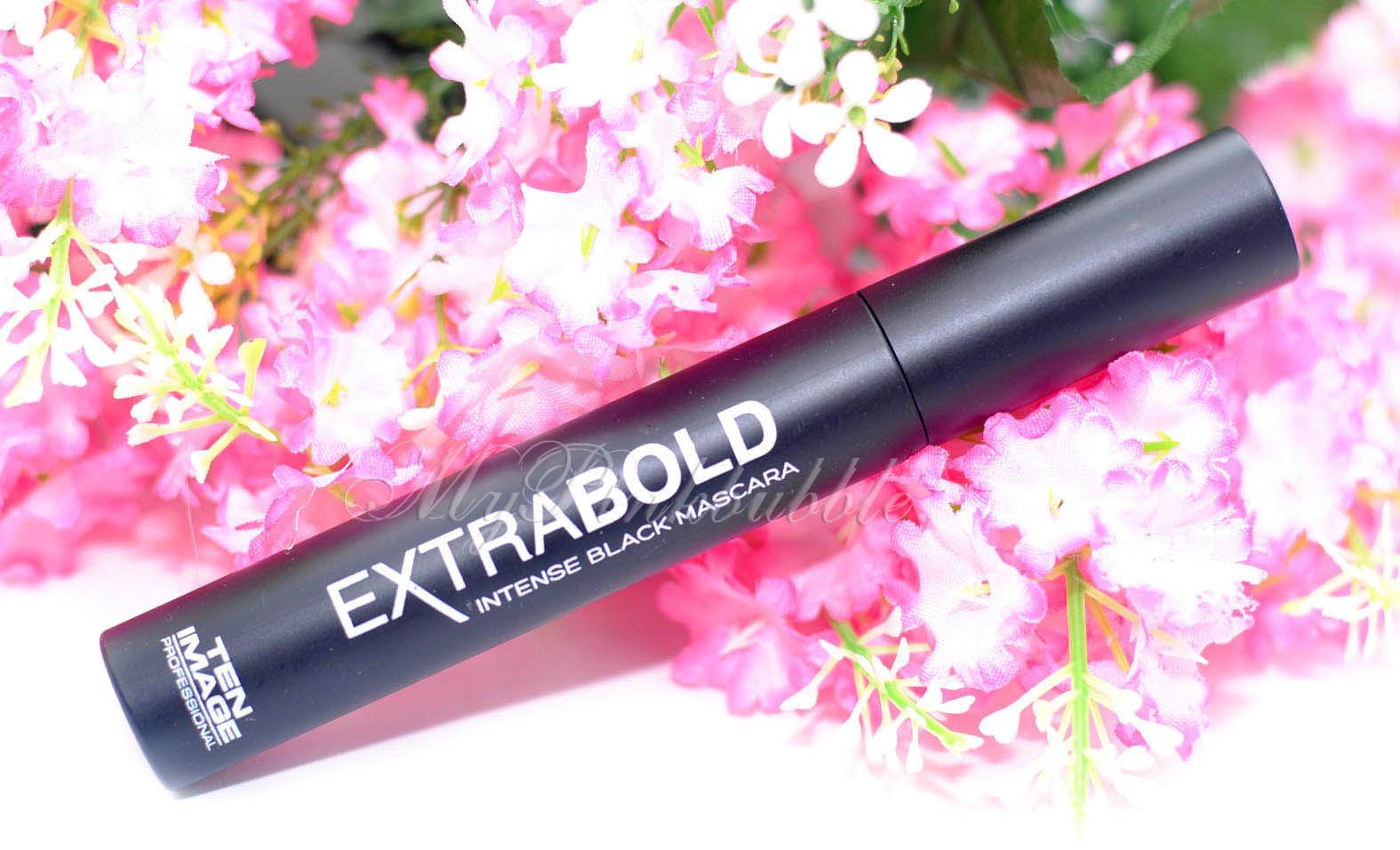 mascara Extrabold Ten Image