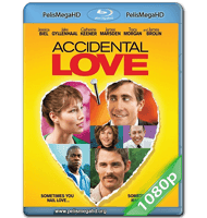 AMOR ACCIDENTAL (2015) FULL 1080P HD MKV INGLÉS SUBTITULADO