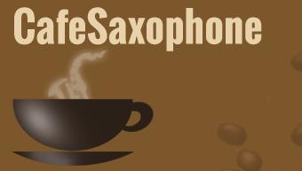 Visit Cafe Saxophone