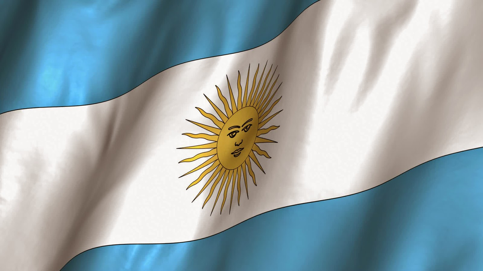 Argentina Flag What Does The Sun Mean