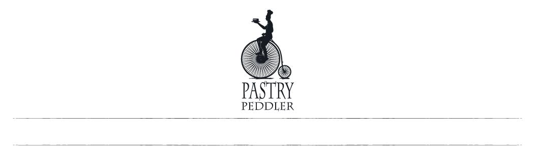pastry peddler café