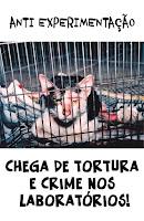 Chega de tortura!