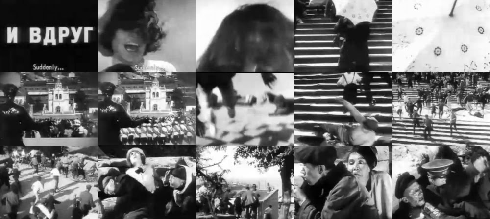unique characteristics of soviet montage essay Cultural and political context that also influenced some of the characteristics of italian neo-realism unique characteristics of soviet montage essay.