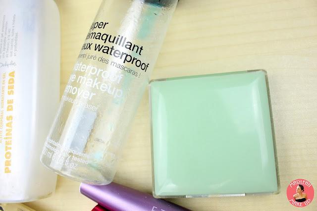 productos terminados makeup haircare skincare batiste deliplus mercadona sephora clinique etnia cosmetics L'óreal max factor kiko lush