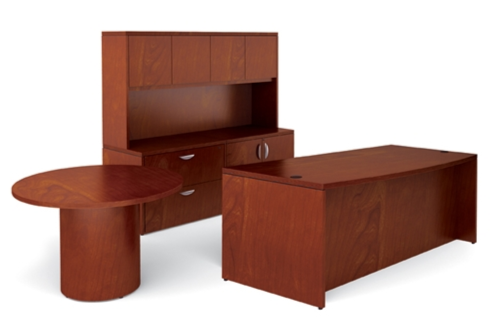 Ventnor Executive Office Furniture Collection