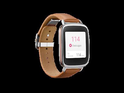 Harga Asus Zenwatch Terbaru: