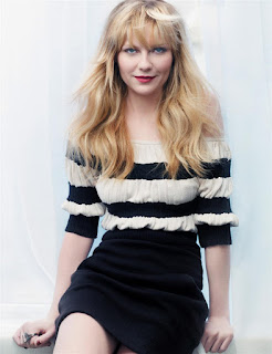 Kirsten Dunst Wallpapers Collection