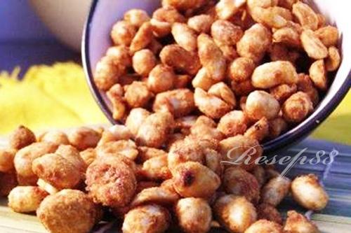 Kacang Gurih