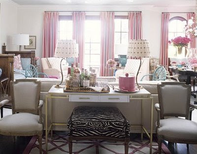 Living room curtains ideas 2011 | Interior Design Ideas