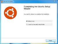 Instal complet ubuntu 11.04 via Wubi