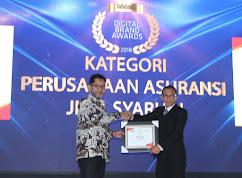 1st Best Digital Grand Award 2018