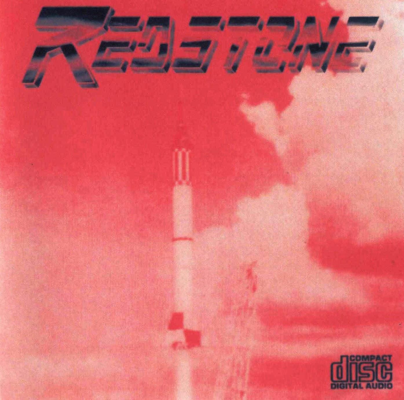 Redstone st 1988