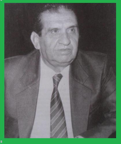 JOSÉ GOBAT ALVES