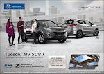 Hyundai New Tucson 2014
