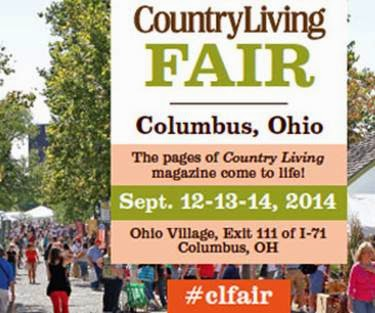 Buy Country Living Fair Tickets Here