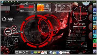 Cara Mempercantik Windows 8 / 8.1 Dari Mulai Basic Hingga Advanced
