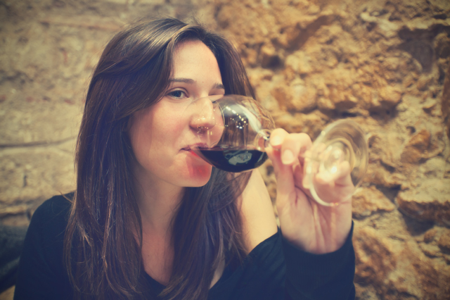 A Glass Of Red Wine Can Replace An Hour Of Exercising According To New Study