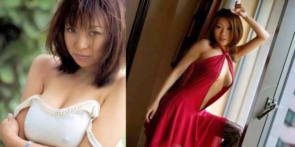 Bintang Porno Jepang Mature Tercantik Jun Kusanagi
