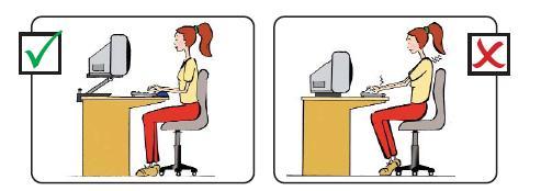 Seguridad y salud laboral venezuela y el mundo for Ergonomia en el trabajo de oficina