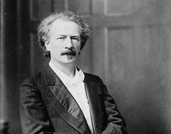 Ignacy J. Paderewski