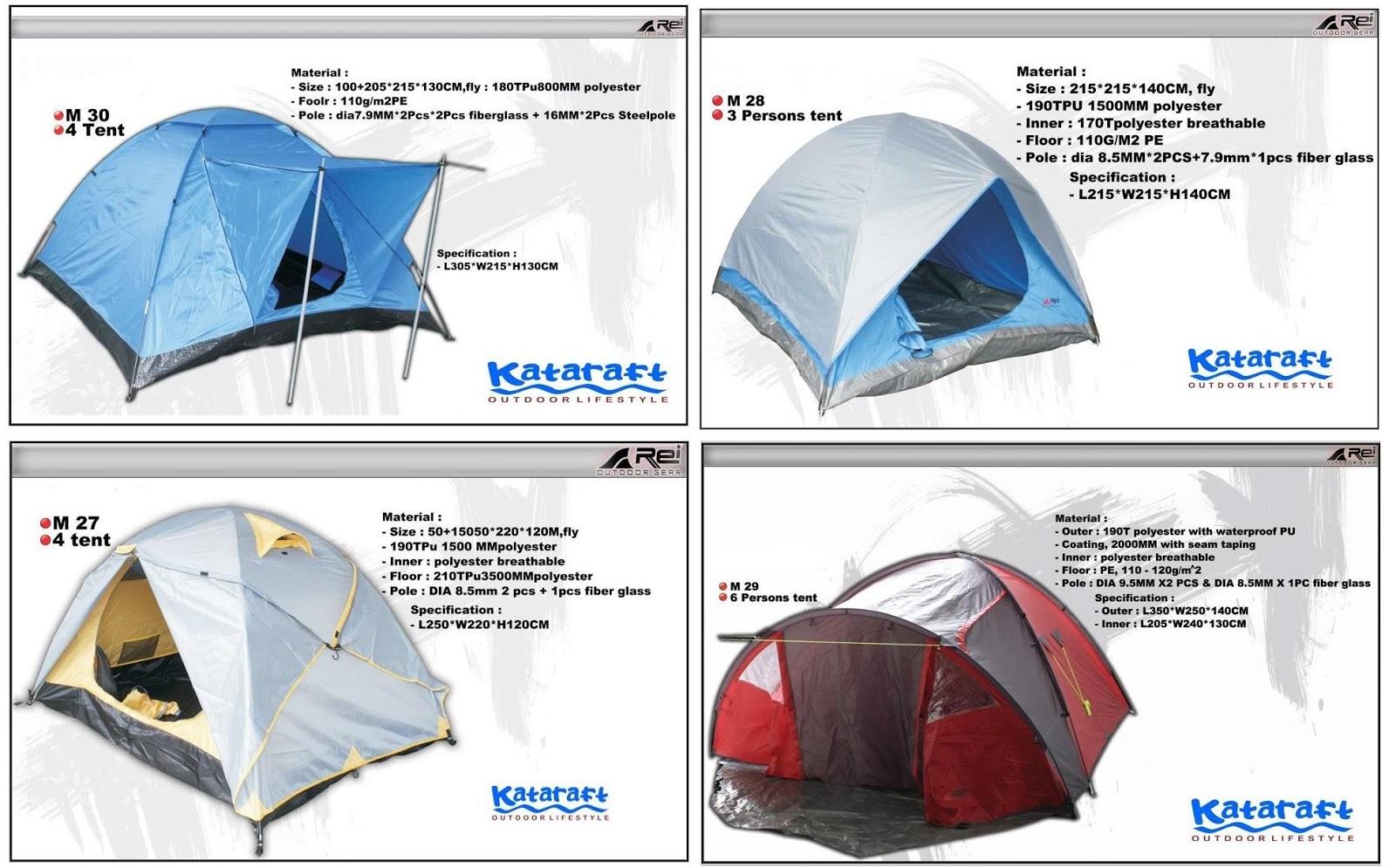 Kataraft Outdoor Sport Equipment Supply