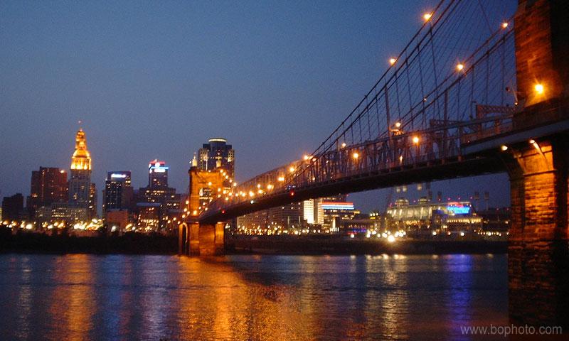 Living Rootless Istanbul Kind of Like Cincinnati