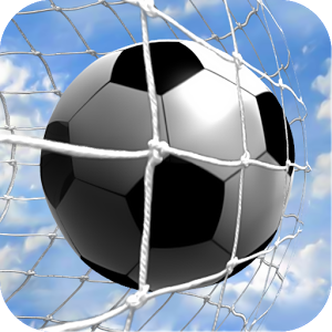 Penalty ShootOut football game APK
