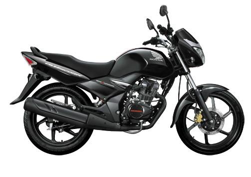 Honda CB Unicorn 150cc 2012 |»HONDA VARIO TECHNO