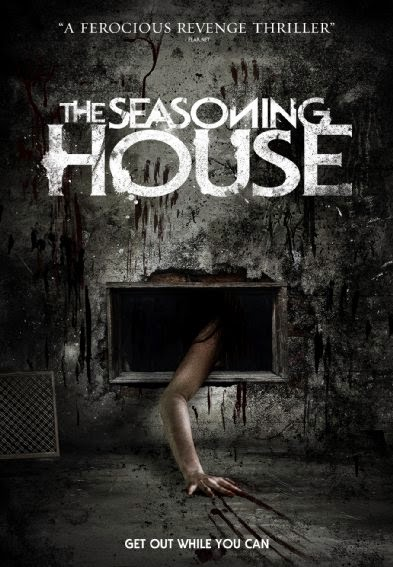 The Seasoning House (2012) Bluray 720p