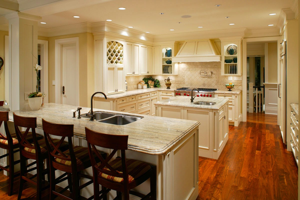 Modern Ideas For Eco Friendly Kitchen Remodeling Ideas