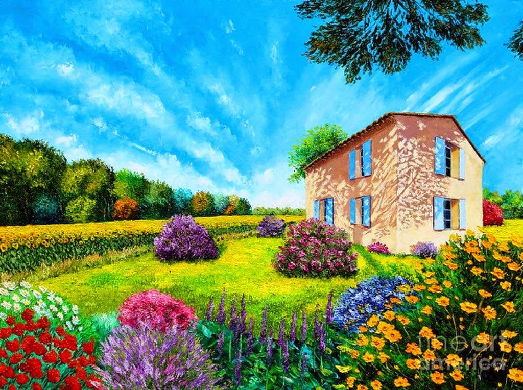 pinturas-con-espatula-paisajes-modernos