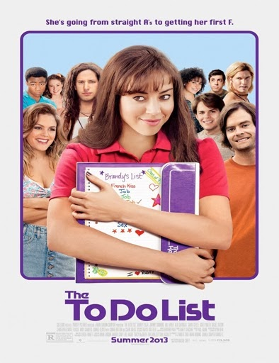 Ver The To Do List (2013) Online