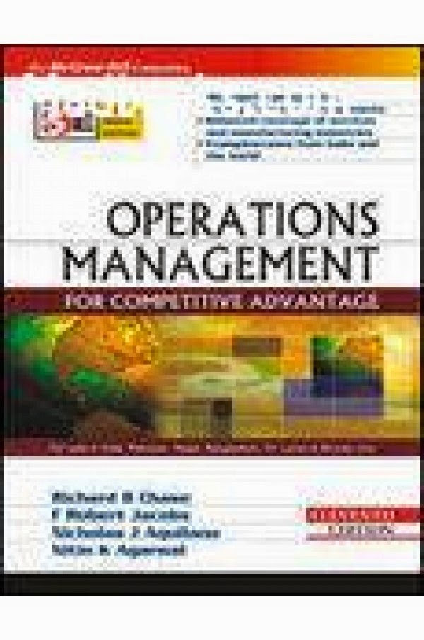 DOWNLOAD Operations Management (11th... - Illusion File ...