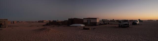 campo refugiados sahara