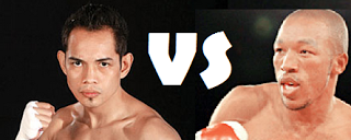 Simpiwe Vetyeka vs. Nonito Donaire live Boxing on 31 May 2014