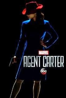 Marvels Agent Carter | Eps 01-08 [Complete]