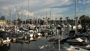 Morning in Marina del Rey