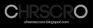 Chiaroscuro | Blog