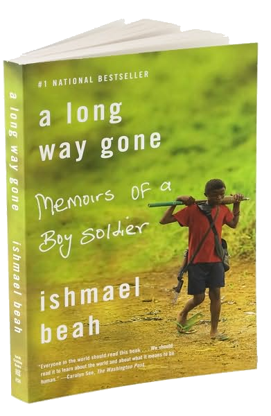 ishmael beah a long way gone 15 results for a long way gone by ishmael beah did you mean: along way gone by ishmael beah a long way gone: memoirs of a boy soldier aug 5, 2008 by ishmael beah.