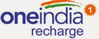 http://recharge.oneindia.com/