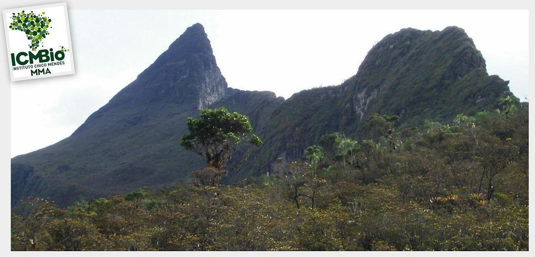 Parque Nacional Pico da Neblina