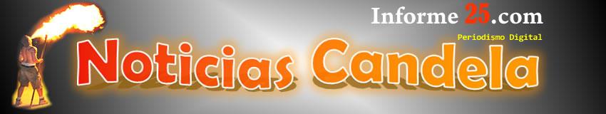 Noticias Candela