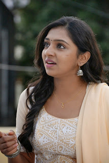 Actress Lakshmi Menon  Pictures in Naan Sigappu Manithan Tamil Movie  0001