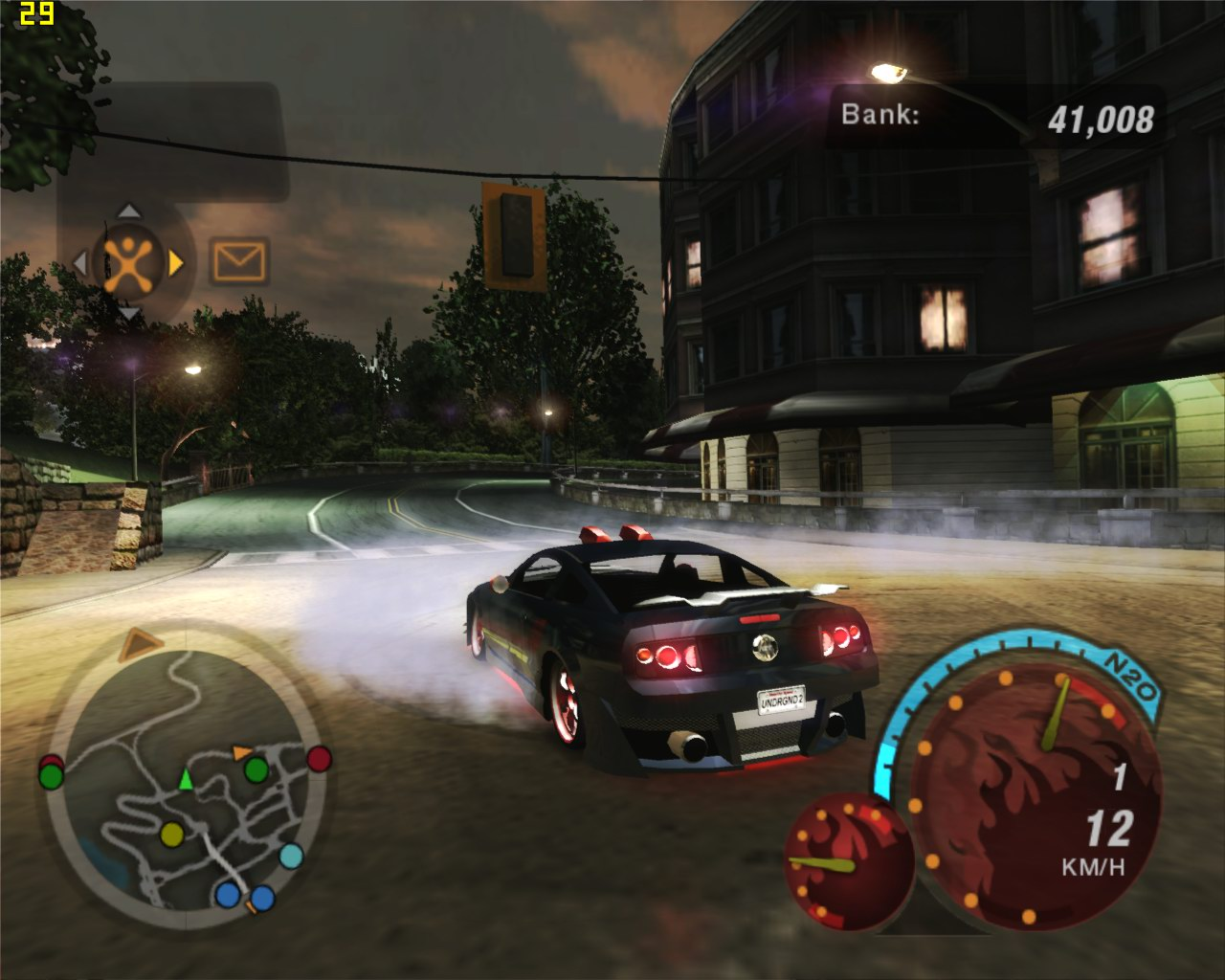 download game ppsspp need for speed underground 2 iso