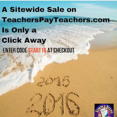 Two Day Sale on TpT