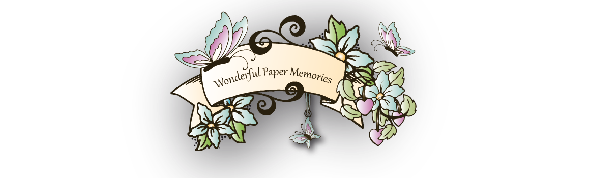 Wonderful paper memories