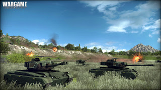 screenshot 2 of Wargame Airland Battle