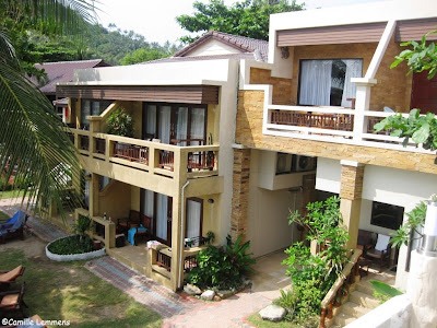 Crystal Bay Beach Resort, Lamai, Koh Samui, rooms