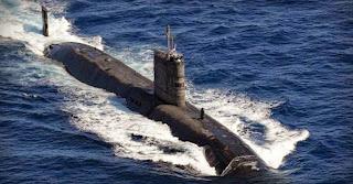 kapal selam trafalgar class