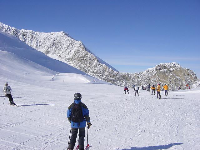 Practical Ski Tips